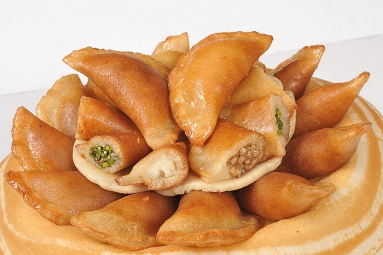 صوره وصفات طبخ حلويات , اجمل وصفة للحلويات