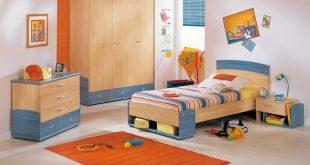 صور غرف نوم اولاد , صوره تفرح اطفالنا