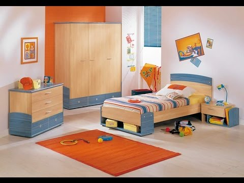 صوره غرف نوم اولاد , صوره تفرح اطفالنا