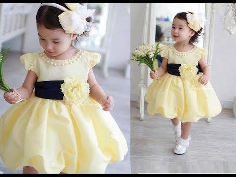 صورة ملابس العيد , اجمل اشكال لملابس البنات