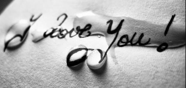 بالصور كلام عشق للحبيب , عبارات رقيقه للحب 1893 11