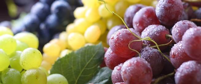 صورة فوائد العنب , معلومات تهم صحتك