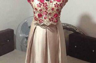 صورة قنادر الدار 2019 موديلات جديدة , اجمل الملابس النسائيه