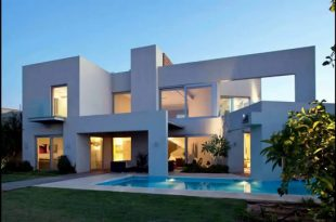صورة تصاميم بيوت , تصاميم بيوت حديثه