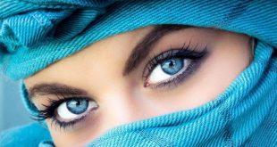 بالصور اجمل عيون في العالم , لا تستطيع ان تقاوم جمل تلك العيون الجريئة 1334 13 310x165
