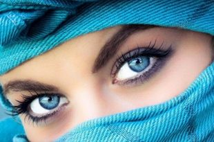 صوره اجمل عيون في العالم , لا تستطيع ان تقاوم جمل تلك العيون الجريئة