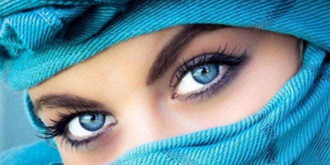 بالصور اجمل عيون في العالم , لا تستطيع ان تقاوم جمل تلك العيون الجريئة 1334 13 660x330