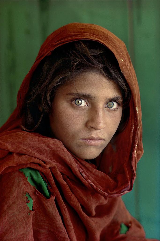 صورة اجمل عيون في العالم , لا تستطيع ان تقاوم جمل تلك العيون الجريئة 1334 3