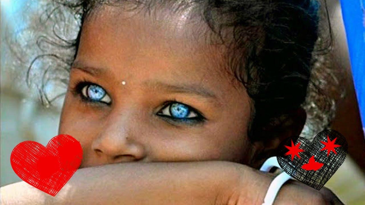 صورة اجمل عيون في العالم , لا تستطيع ان تقاوم جمل تلك العيون الجريئة 1334 4