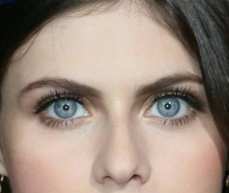 صورة اجمل عيون في العالم , لا تستطيع ان تقاوم جمل تلك العيون الجريئة 1334 5