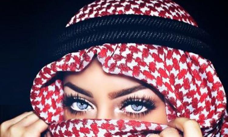 صورة اجمل عيون في العالم , لا تستطيع ان تقاوم جمل تلك العيون الجريئة 1334 7