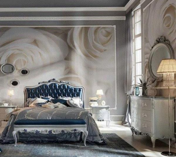 صورة صور غرف النوم , اخر صيحات غرف النوم والاسترخاء 1372 1
