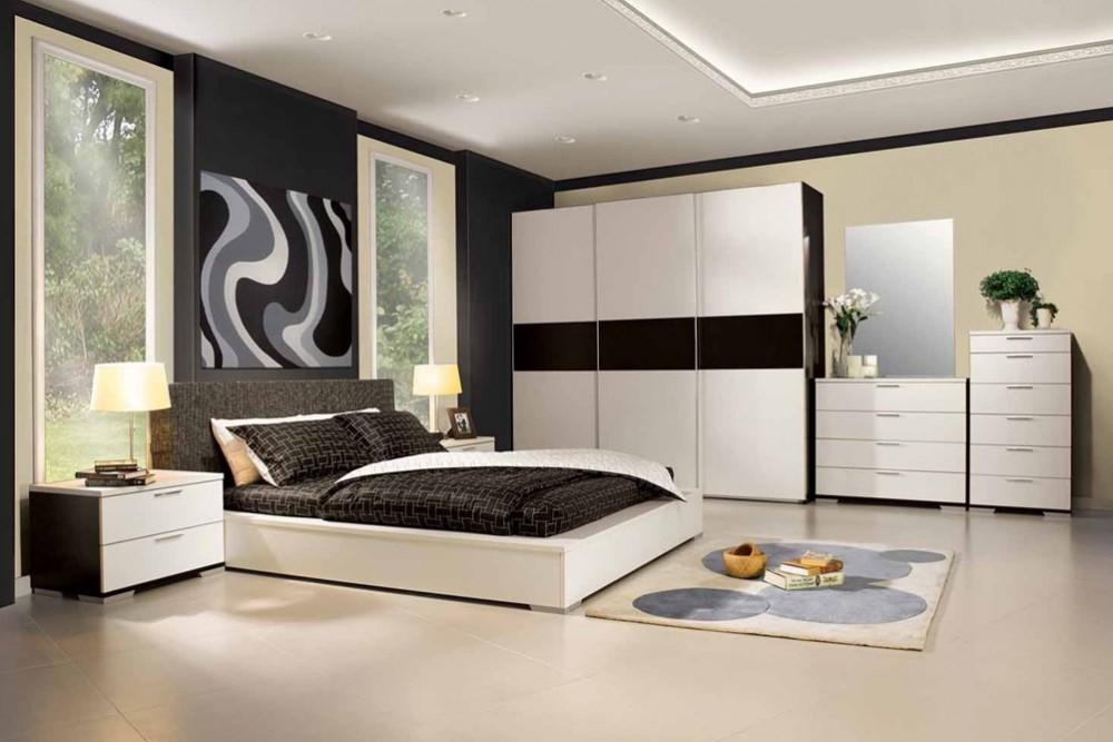صورة صور غرف النوم , اخر صيحات غرف النوم والاسترخاء 1372 3