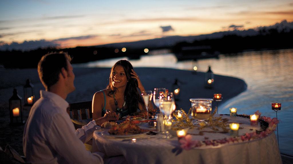 بالصور عشاء رومانسي , وجبات ليلية رومانتيكية ساحرة 1389 10