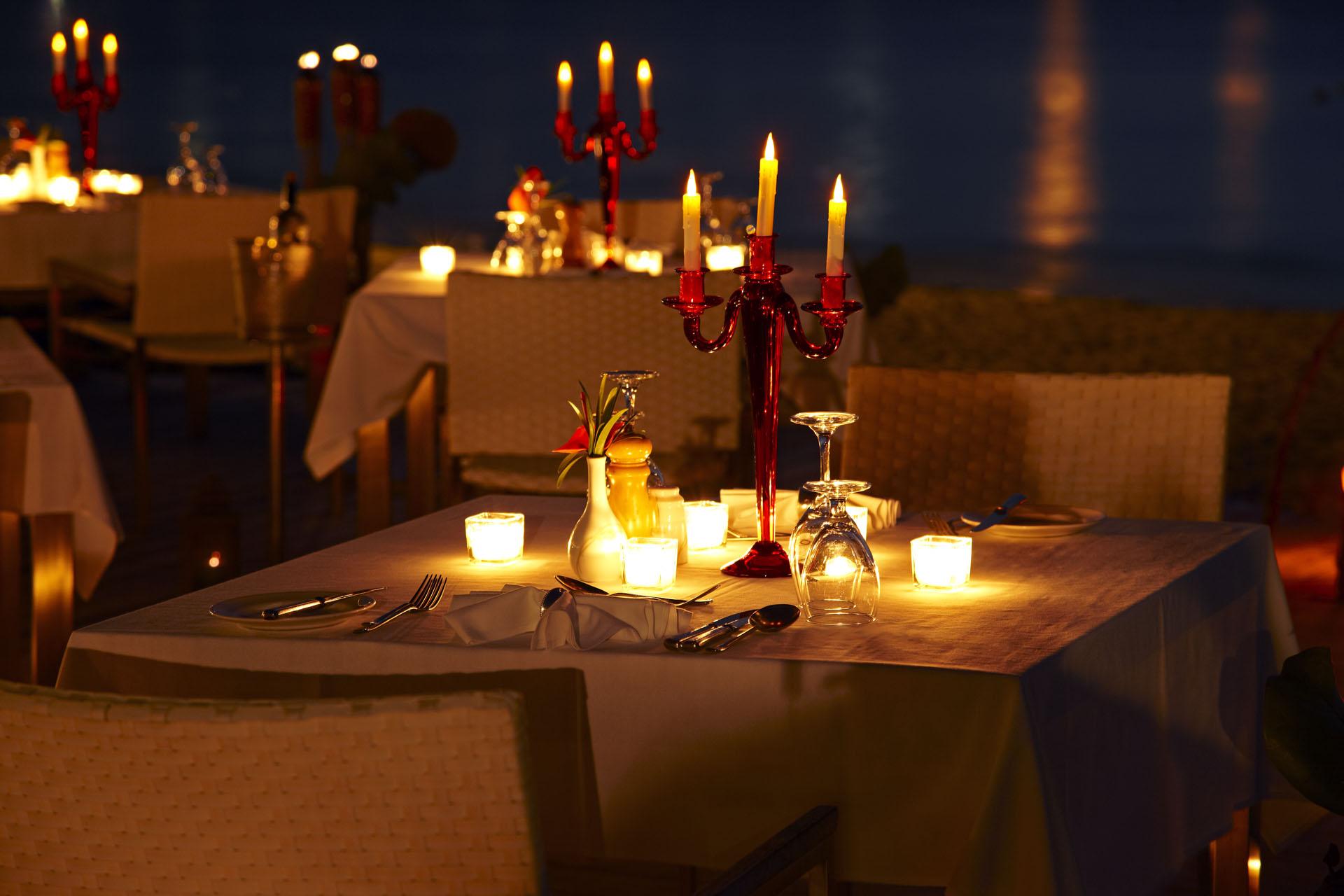 بالصور عشاء رومانسي , وجبات ليلية رومانتيكية ساحرة 1389 7