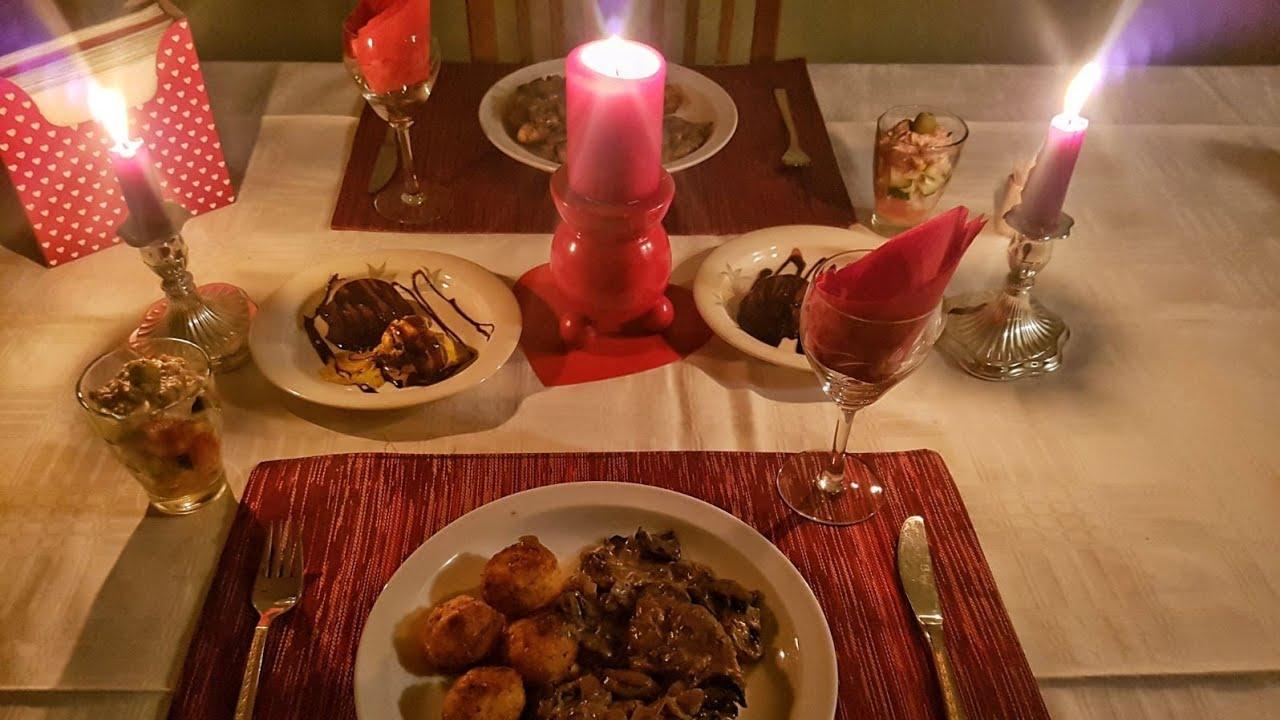 بالصور عشاء رومانسي , وجبات ليلية رومانتيكية ساحرة 1389