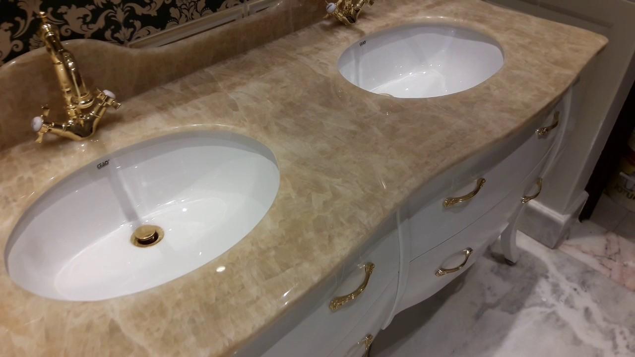 بالصور مغاسل حمامات , فخامة مغاسل دورات المياه تجدها هنا 1390 14