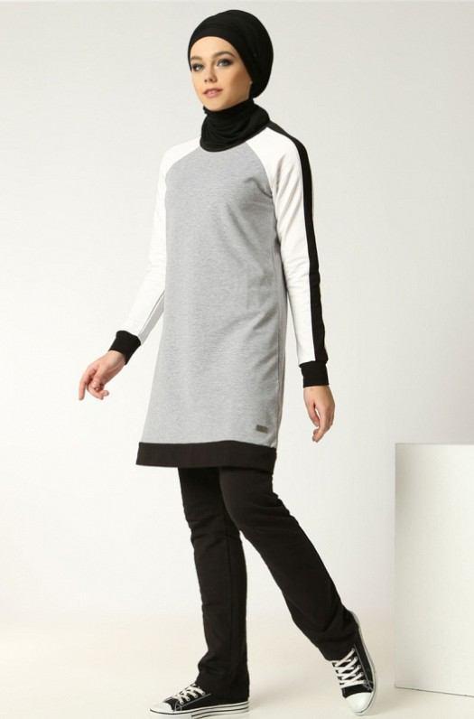 بالصور ملابس رياضية للمحجبات , ازياء لممارسة الرياضات للنساء المحجبة 1423 2