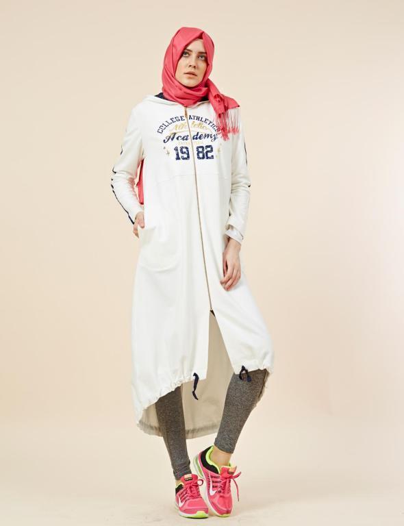بالصور ملابس رياضية للمحجبات , ازياء لممارسة الرياضات للنساء المحجبة 1423 3