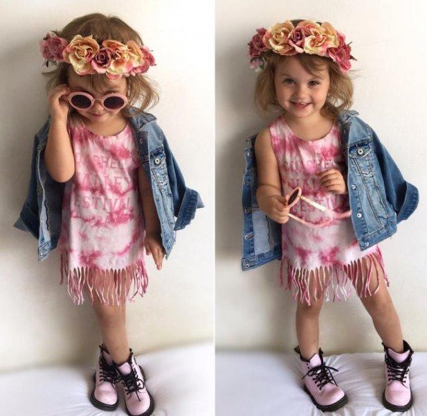 بالصور ملابس اطفال , ازياء تواكب العصر للاولاد الصغار 1425 6