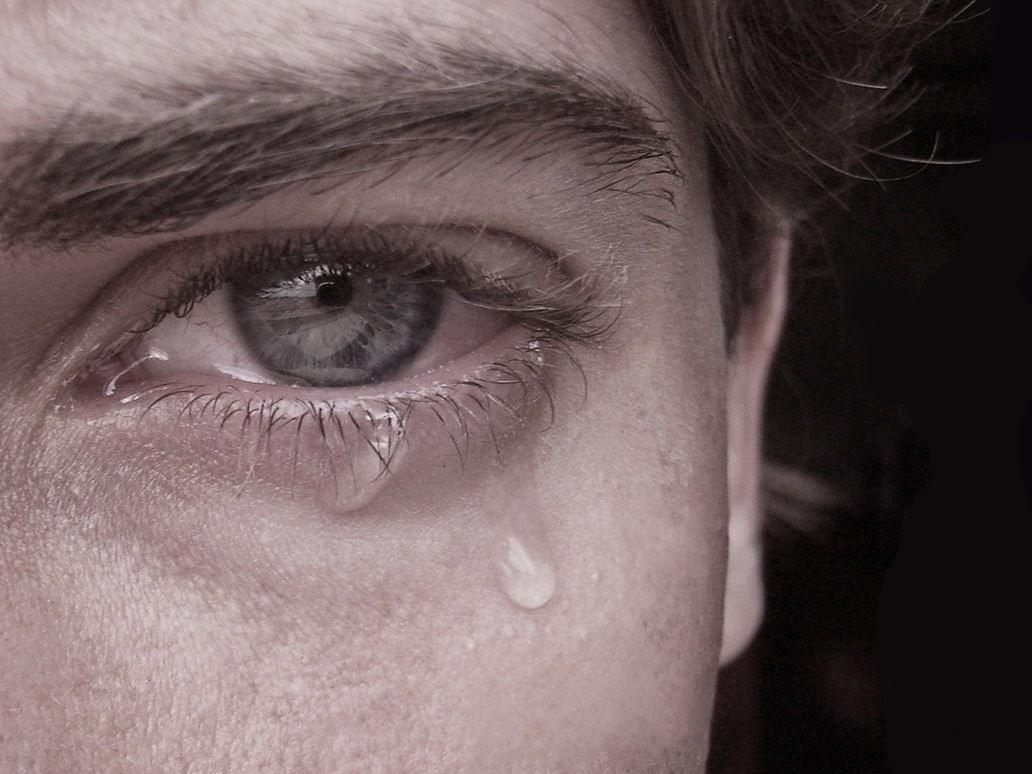 بالصور طفلة تبكي , دموع غاليه على القلب 1768 7