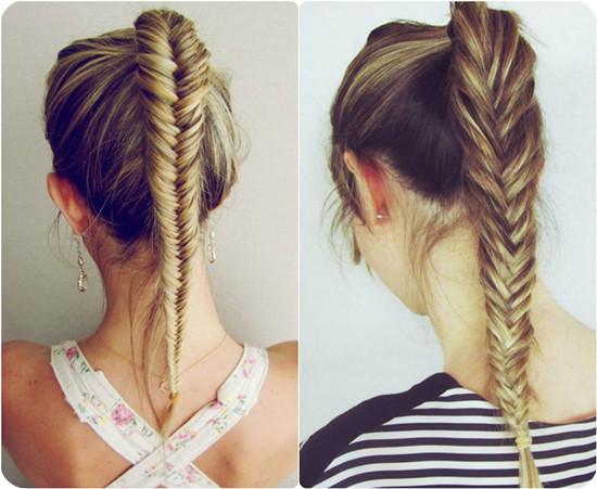 بالصور تسريحات شعر طويل , قصات للشعر الطويل 3831 3