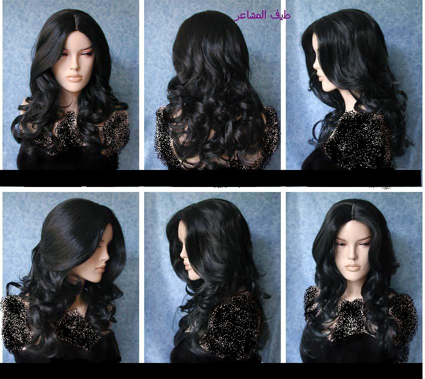 بالصور تسريحات شعر طويل , قصات للشعر الطويل 3831 5