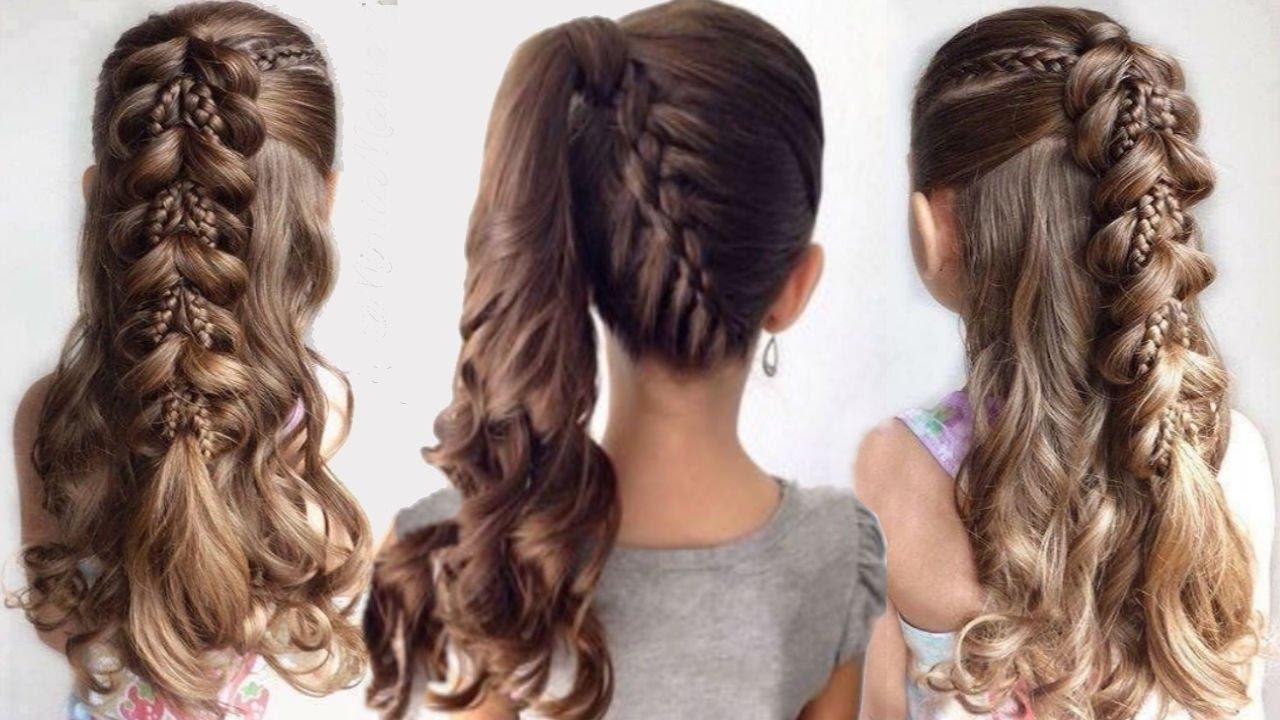 بالصور تسريحات شعر طويل , قصات للشعر الطويل 3831 6