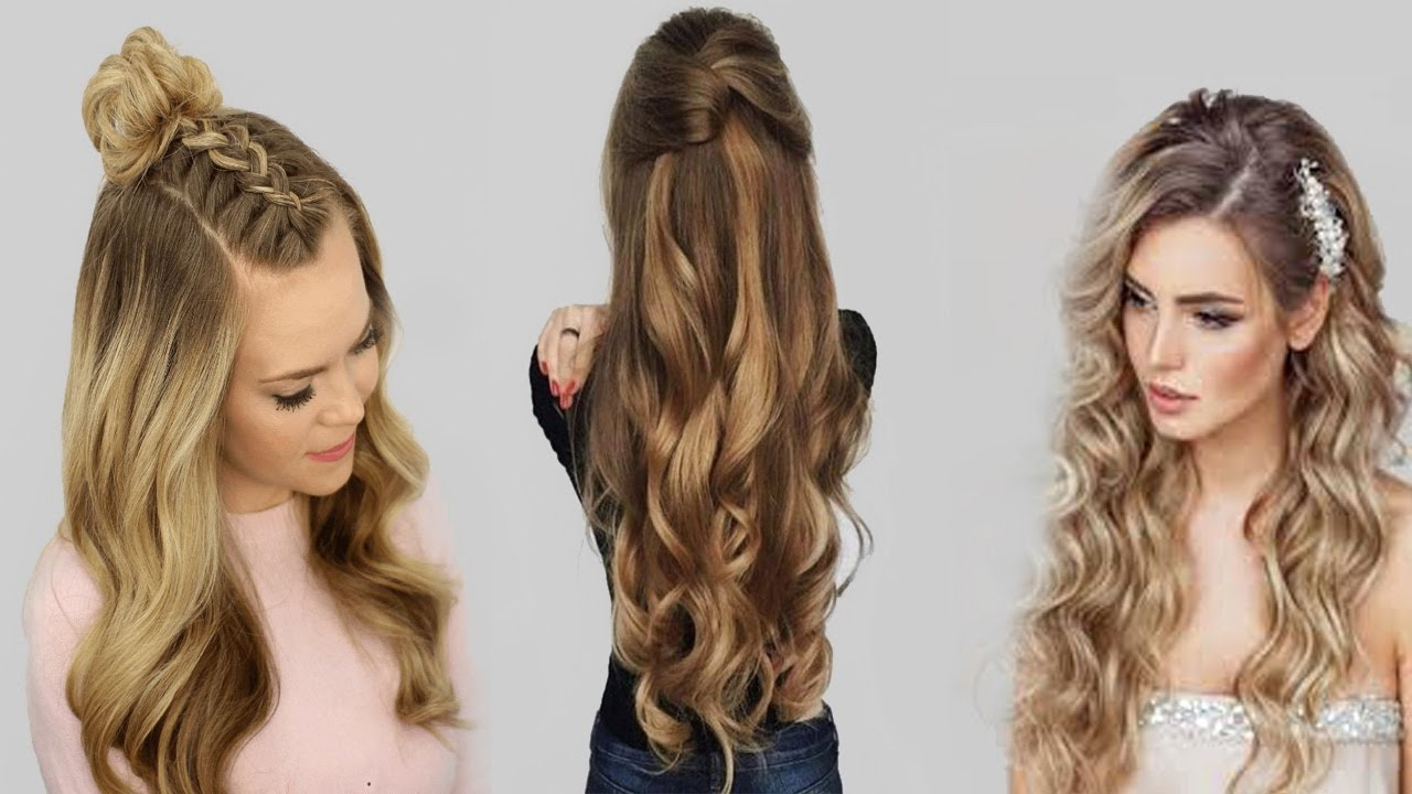 صور تسريحات شعر طويل , قصات للشعر الطويل