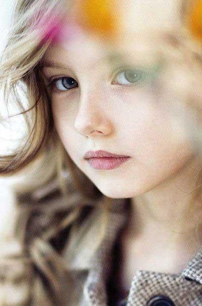 بالصور اجمل بنات العالم , صورة بنوتة كيوت وجميلة 3844 10