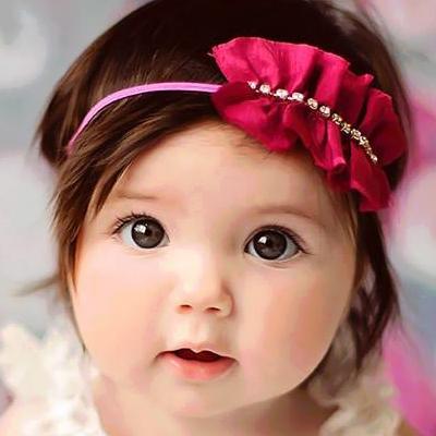 بالصور اجمل بنات العالم , صورة بنوتة كيوت وجميلة 3844 2