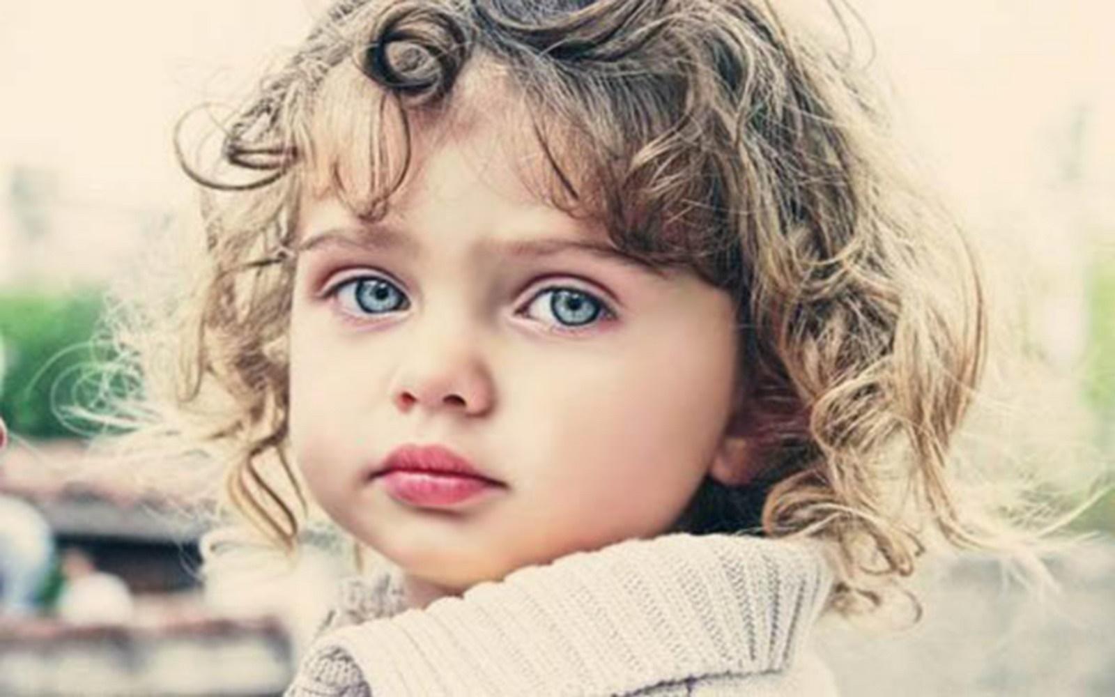 بالصور اجمل بنات العالم , صورة بنوتة كيوت وجميلة 3844 5