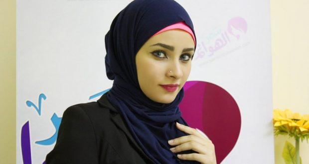 بالصور حجاب فاشون , اقوى اللفات العصرية للمحجبات لهذا العام 466 14