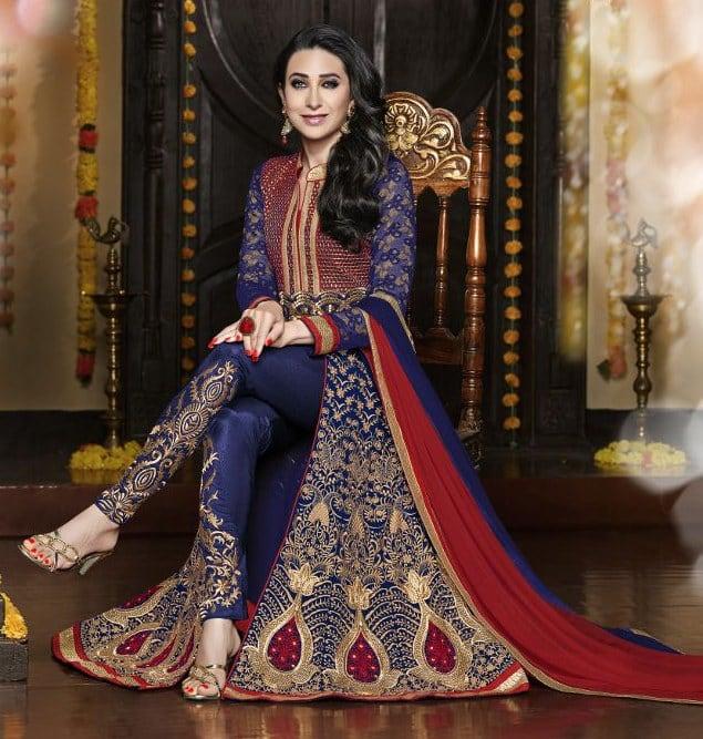 بالصور ازياء هندية , ملابس وسروال هندى اصيل 1052 2