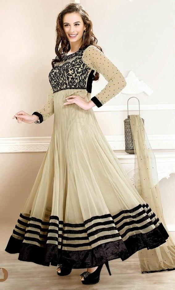 بالصور ازياء هندية , ملابس وسروال هندى اصيل 1052 4