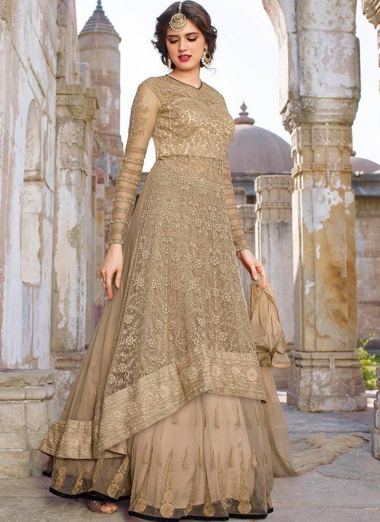 بالصور ازياء هندية , ملابس وسروال هندى اصيل 1052 7