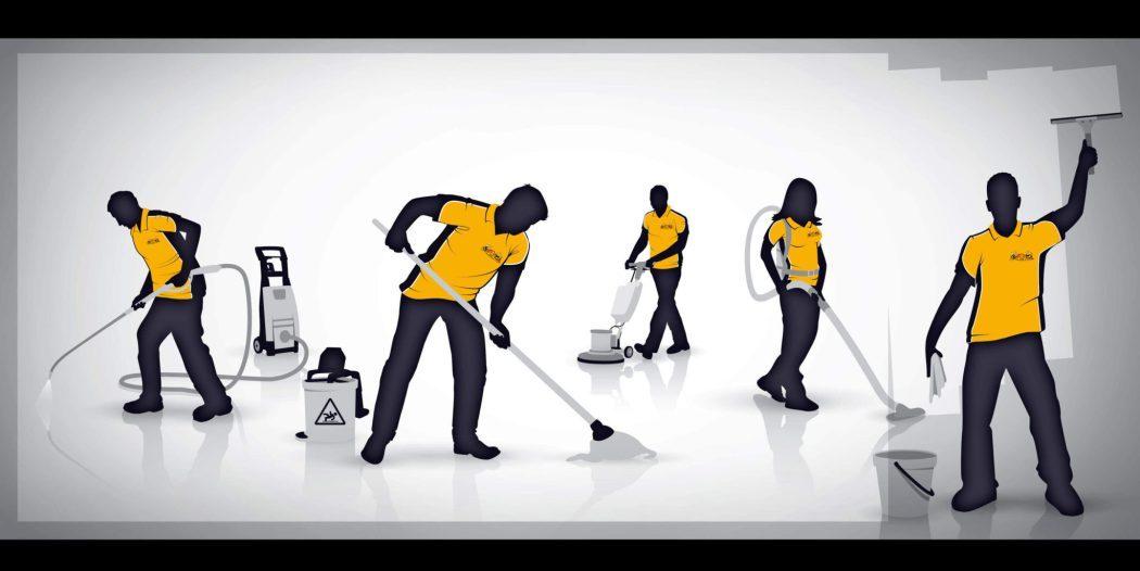 بالصور شركة تنظيف بالكويت , شركات كويتية معتمدة للتنظيف 1053 1