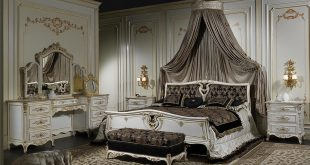 صورة احلى ديكور غرف نوم , المودرن والكلاسك احدث ديكورات غرف النوم