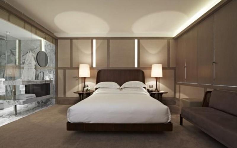 بالصور احلى ديكور غرف نوم , المودرن والكلاسك احدث ديكورات غرف النوم 1374 3