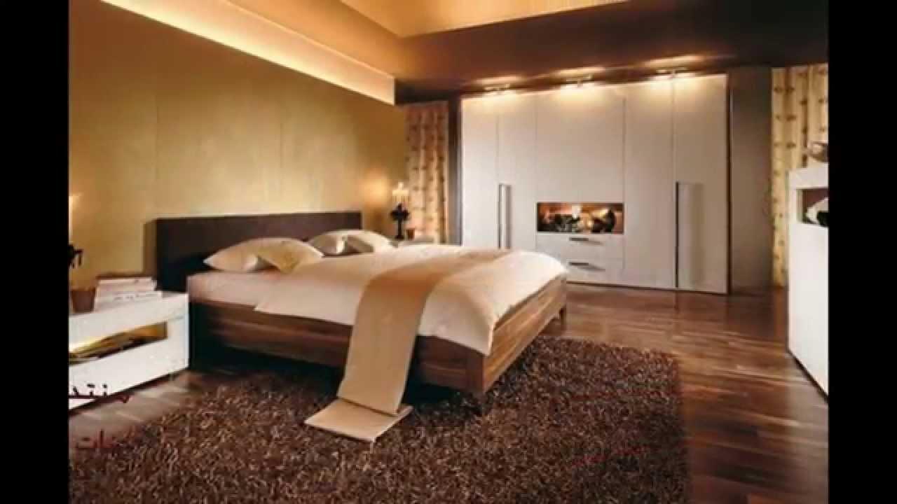 بالصور احلى ديكور غرف نوم , المودرن والكلاسك احدث ديكورات غرف النوم 1374 4
