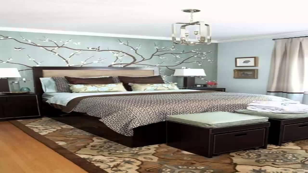بالصور احلى ديكور غرف نوم , المودرن والكلاسك احدث ديكورات غرف النوم 1374 9