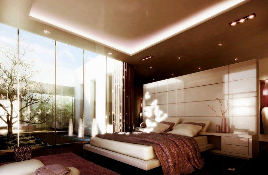 بالصور احلى ديكور غرف نوم , المودرن والكلاسك احدث ديكورات غرف النوم