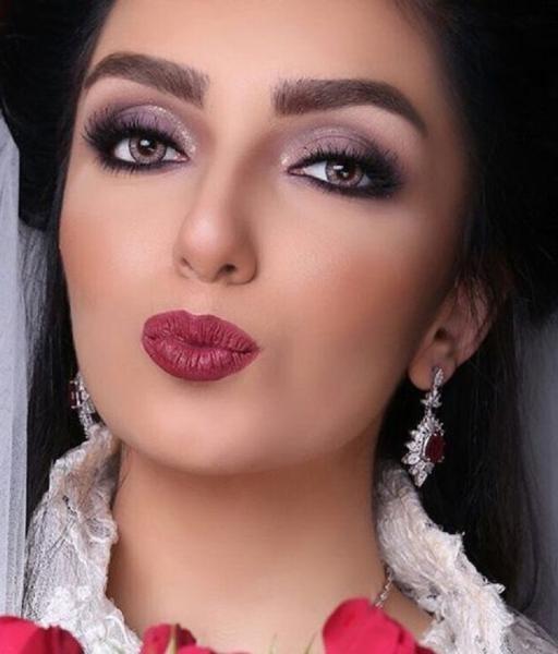 بالصور صور مكياج عرايس ناعم , ماك اب خفيف وراقى جدا للعروسة 1411 2