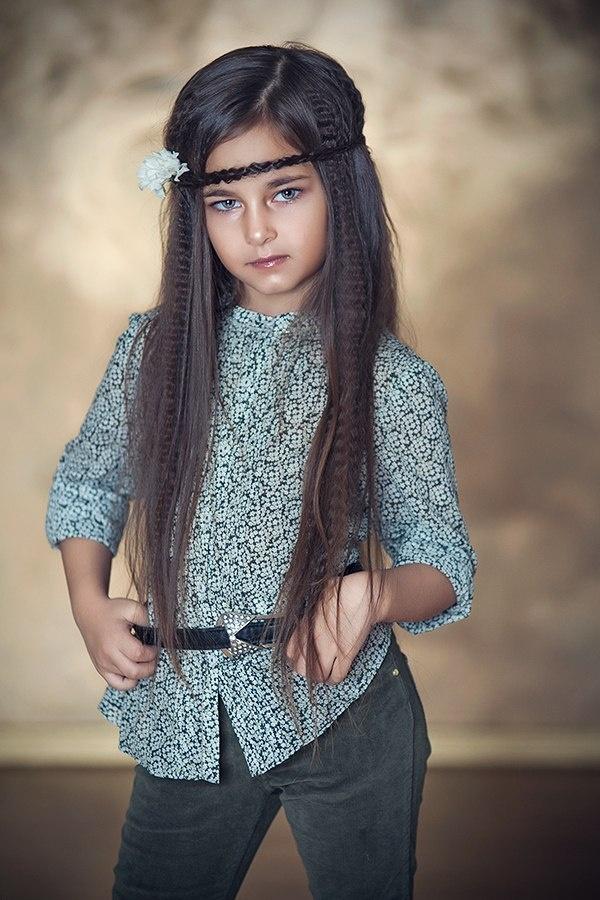 بالصور بنات كيوت صغار , بنوتات تغار النسمة من طلتهم 1428 9