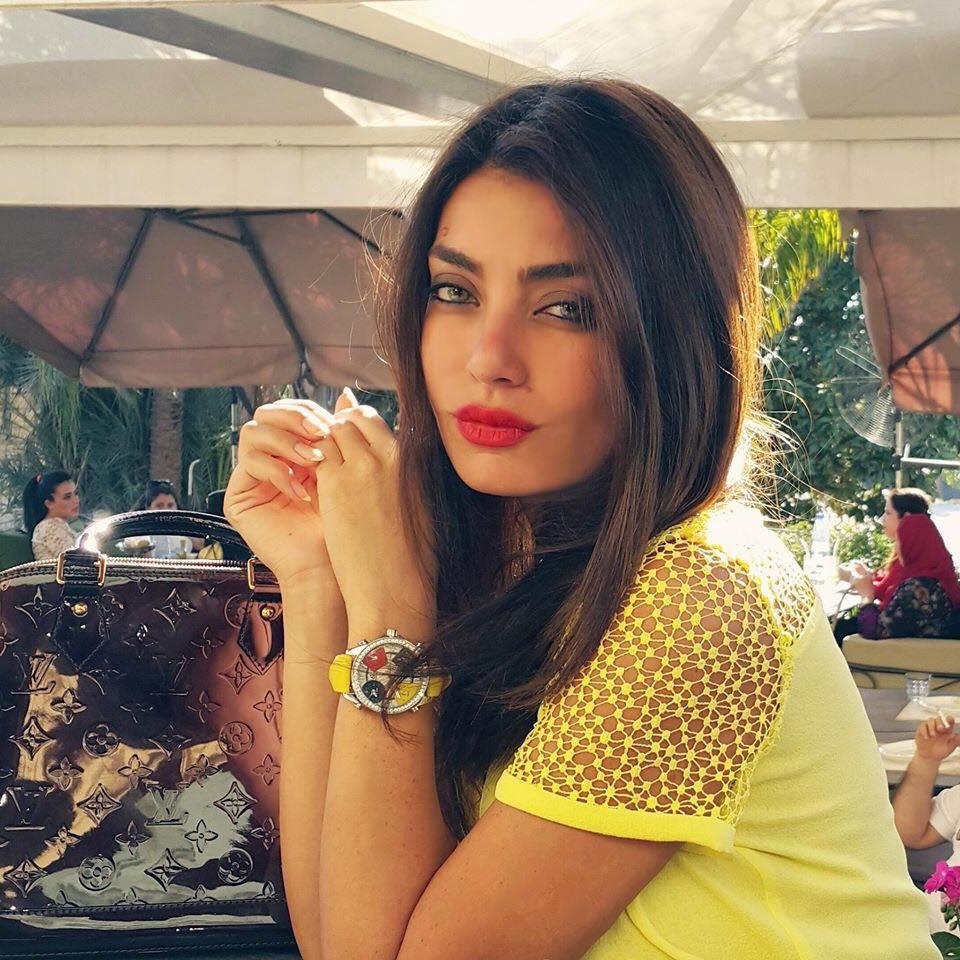 صور بنات لبنانيات , جميلات تتحدث البنانية بطلاقة
