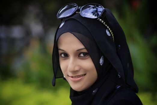 بالصور بنات سوريا , صور سوريات بالحجاب 3470 2