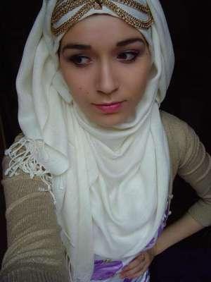 بالصور بنات سوريا , صور سوريات بالحجاب 3470 3