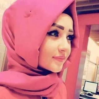 بالصور بنات سوريا , صور سوريات بالحجاب 3470 6