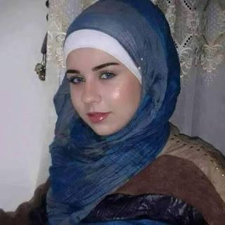 بالصور بنات سوريا , صور سوريات بالحجاب 3470 7