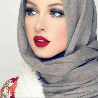 بالصور بنات سوريا , صور سوريات بالحجاب 3470 8